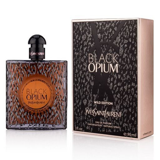 YSL BLACK OPIUM WILD EDITION FOR WOMEN EDP 90ml 2f07ee1ddb1