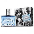 DKNY LAVE FOME NEW YORK FOR MEN EDT 75ML