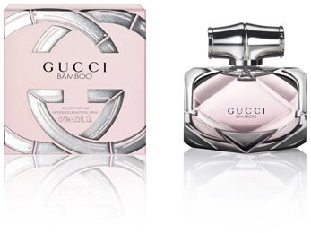 GUCCI BAMBOO FOR WOMEN EDP 75ML