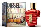 Diesel - Only The Brave Iron Man