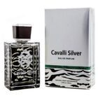 CAVALLI SILVER FOR MEN EDP 100ml