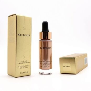 ХАЙЛАЙТЕР GUERLAIN CUSTOM ENHANCE DROPS 15ml - CELESTIAL