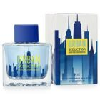 ANTONIO BANDERAS SEDUCTION URBAN EAU DE TOILETTE FOF MEN 100 МЛ