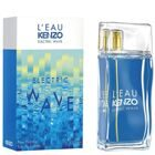 KENZO L'EAU ELECTRIC WAVE FOR MEN EDT 100ML