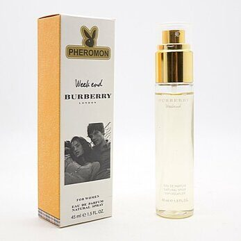BURBERRY WEEKEND FOR WOMEN EDP 45ml PHEROMON